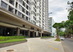 Dự án căn hộ cao cấp Botanica Premier đường Hồng Hà của Novaland