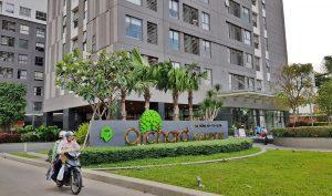 Dự án căn hộ Orchard Garden đường Hồng Hà quận Phú Nhuận của Novaland