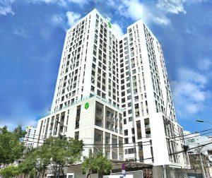 Dự án căn hộ cao cấp Newton của chủ đầu tư Novaland