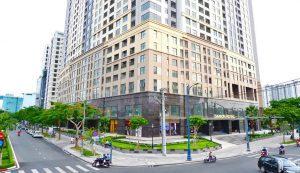 Dự án căn hộ Saigon Royal của Novaland tại quận 4