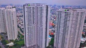 Dự án căn hộ Sunrise Cityview trên đường Nguyễn Hữu Thọ quận 7