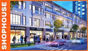 Shophouse là gì và chia sẻ kinh nghiệm đầu tư chắc thắng